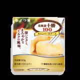 Yotsuba 「Hokkaido Tokachi 100」 Camembert Cheese 100g