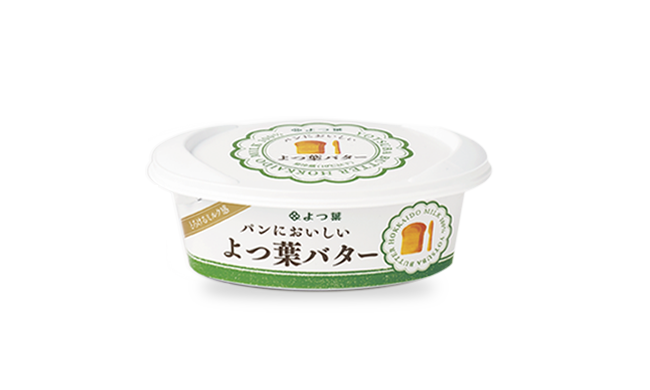 Yotsuba 'Enhance a Good Taste for Bread' Butter 100g