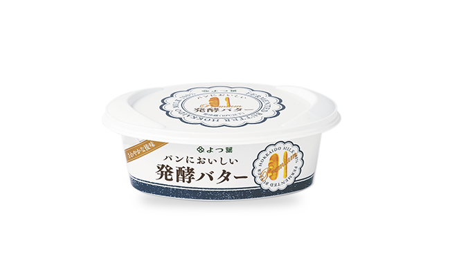 Yotsuba 'Enhance a Good Taste for Bread' Fermented Butter 100g