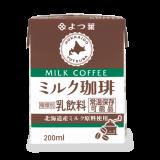 Yotsuba Milk Coffee 200ml