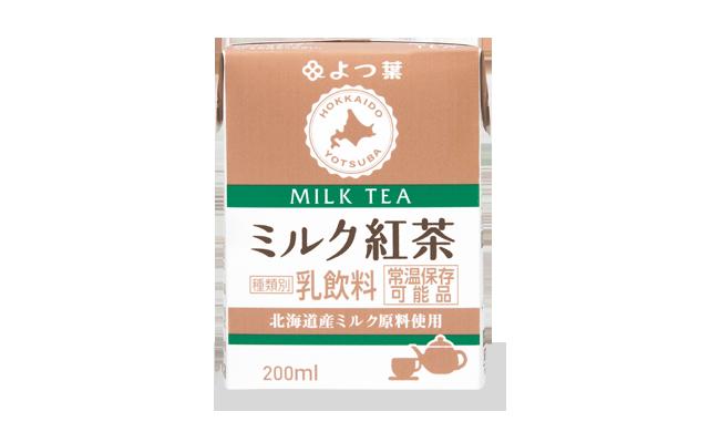 Yotsuba Milk Tea 200ml