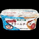 Yotsuba 「Hokkaido Tokachi 100」 Smooth Cream Cheese 100g
