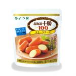 四葉 北海道十勝100 煙燻乳酪