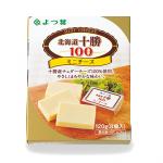 四葉 北海道十勝100 迷你乳酪