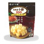 四葉 北海道十勝100 切達乳酪零嘴