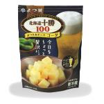 四葉 北海道十勝100 高達乳酪零嘴