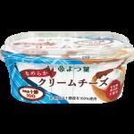 四葉 北海道十勝100 柔滑鮮奶油乾酪