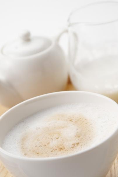 十勝ホワイトコーヒー