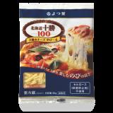 よつ葉北海道十勝100 <br>3種のチーズ のびーる