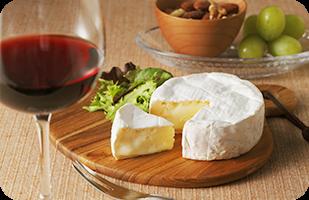 秋のワイン&冬のクリスマスに!おもてなしチーズレシピ