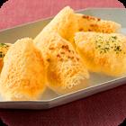 チーズせんべい
