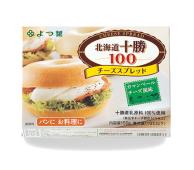 よつ葉北海道十勝100 <br>チーズスプレッド
