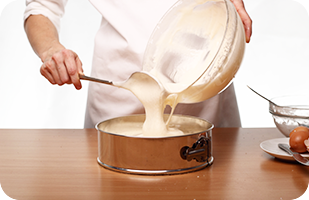 あなたはどっち派?レアorベイクドチーズケーキレシピ