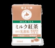 よつ葉ミルク紅茶