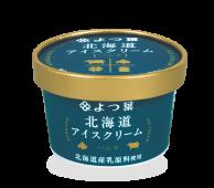 よつ葉北海道アイスクリーム バニラ