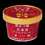 よつ葉北海道アイスクリーム あずき