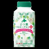 よつ葉のむヨーグルト+<br>ミルクプロテイン