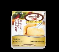 よつ葉北海道十勝100 <br>カマンベールチーズ