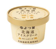 よつ葉北海道アイスクリーム クリームチーズ