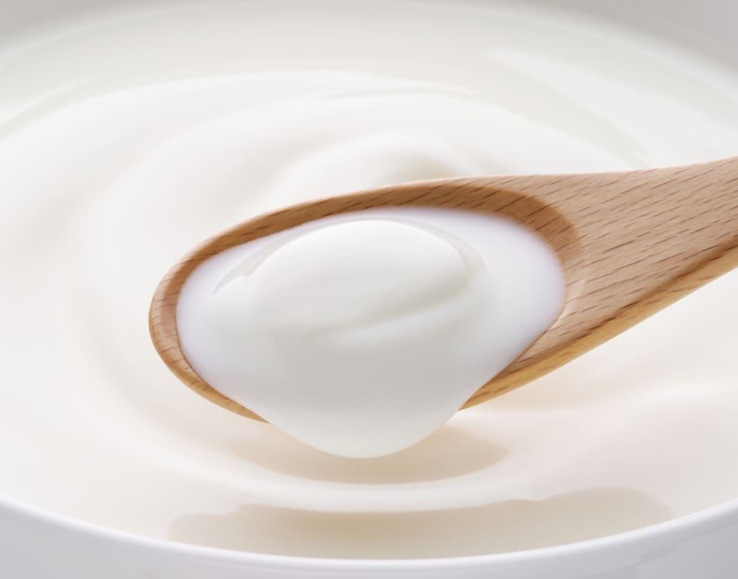 ヨーグルト バター ミルク